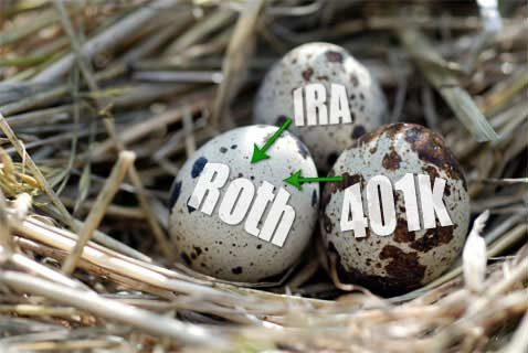 2010 Roth IRA Conversion Rules