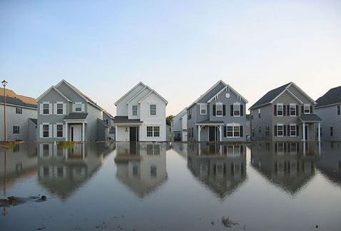 Underwater Homes Ready To Foreclose
