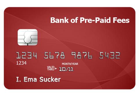 prepaid american credit card