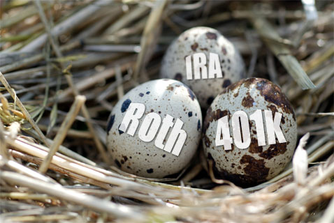 When Is IRA Contribution And Recharacterization Deadline