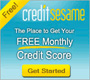 Credit Sesame Will Give You A Free Credit Score (And Help You Find Better Loan Options)